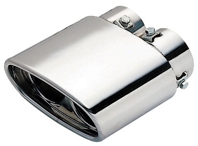 BMW E36 Exhaust Tip