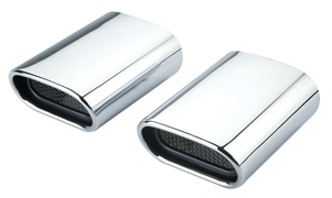 BMW X5 Exhaust Tip