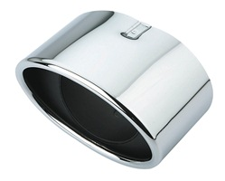 BMW E81 120i Exhaust Tip