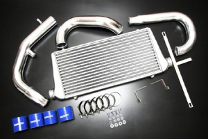 Mitsubshi Evolution 7-9 Intercooler Kit